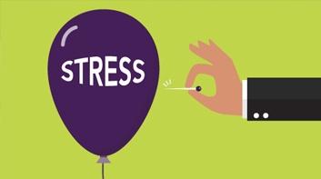Natural Instincts Reduce Stress