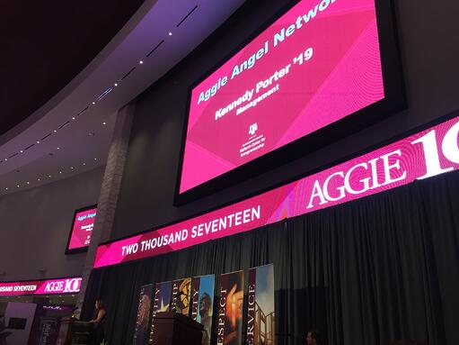 Aggie 100 2017